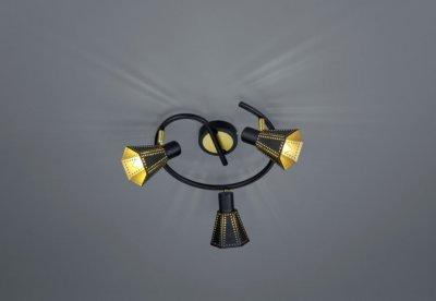 Стельовий світильник TRIO HOUSTON 800300332