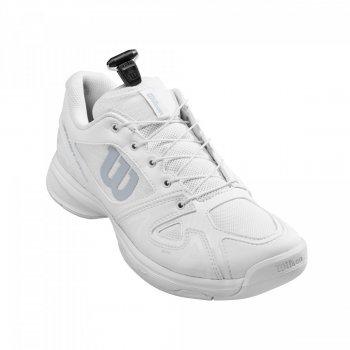 Кросівки Wilson RUSH PRO QL WH/BL білий WRS326220E