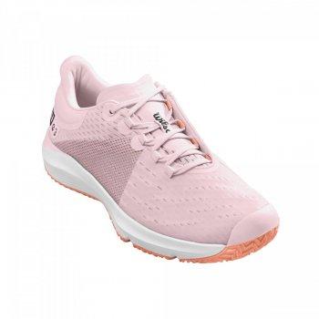 Кросівки Wilson KAOS 3.0 PINK/WH/PAPAYA рожевий WRS326470E0