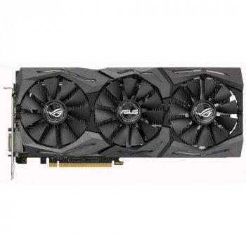 Видеокарта Asus ROG GeForce GTX 1060 STRIX OC 6144MB (STRIX-GTX1060-O6G-GAMING) Refurbished