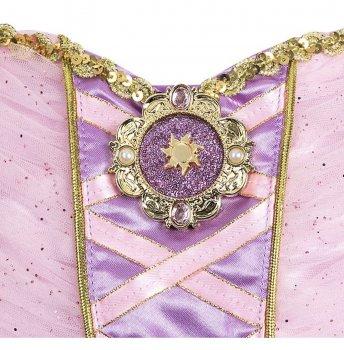 Костюм Disney платье Рапунцель 4 года 96-107 см 2841055178469MS