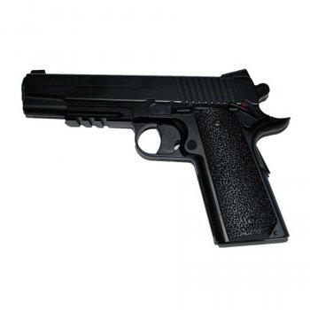Пневматичний пістолет KWC Colt KM42(Z)