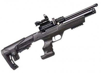 Пістолет пневматичний Kral NP-01 PCP