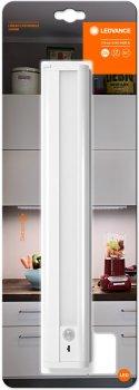 Світильник меблевий LEDVANCE LINEARLED MOBILE 300 мм з датчиком руху й освітленості (4058075226883)