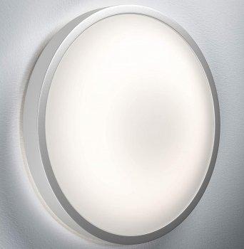 Світильник стельовий LEDVANCE ORBIS 310 мм 16 W 1000 Lm 2700 K — 6000 K CLICK CCT (4058075259751)