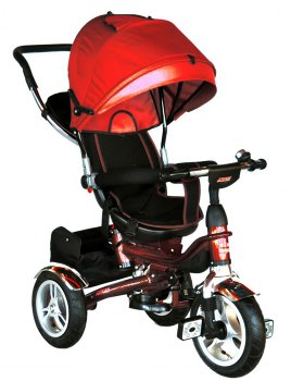 Велосипед трехколесный Ardis Maxi Trike 003 Красный (04743)