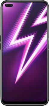 Мобильный телефон Realme 6 Pro 8/128GB Red
