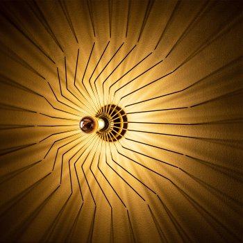 Настенный светильник Istanbul - 701-A Sheen (521SHN2197)
