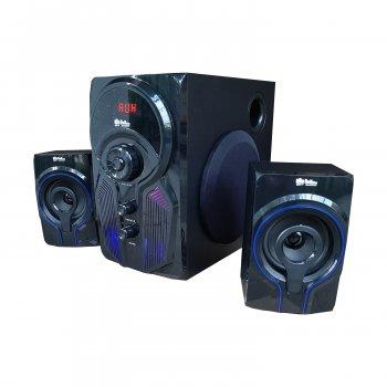 Музичний центр SKY, акустика 2.1 /USB/ Bluetooth/ FM-радіо. (4808)