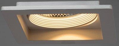 Бра Arte Lamp A7007PL-1WH 7W 3000K (A7007PL-1WH)