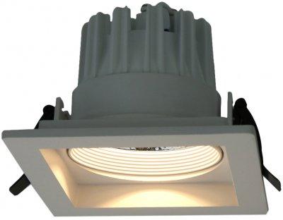 Бра Arte Lamp A7018PL-1WH 18W 3000K (A7018PL-1WH)