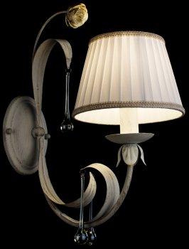 Бра Arte Lamp A8100AP-1WG 40W Е14 (A8100AP-1WG)