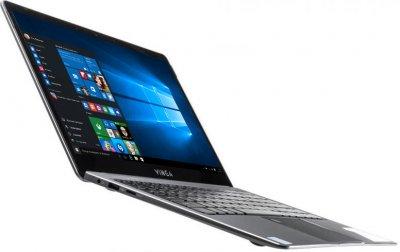 Ноутбук Vinga Iron S140 (S140-P50464GWP) Grey