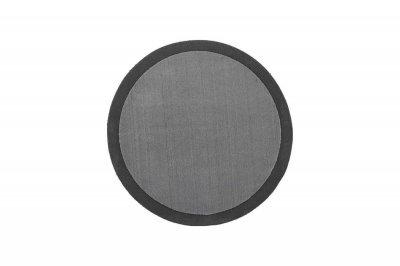 Килим Sitap Queen perla bordo acciaio (86258) (Ø220 див.)