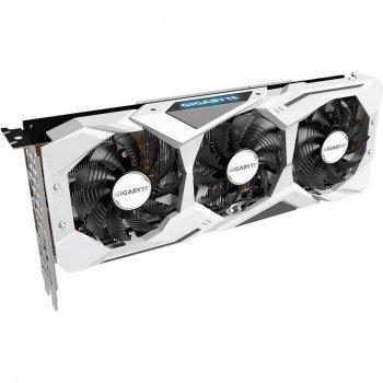 Відеокарта GIGABYTE GeForce RTX2060 SUPER 8192Mb GAMING OC WHITE (GV-N206SGAMINGOC WHITE-8GD)
