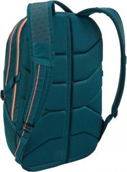 "Рюкзак для ноутбука Thule Narrator TCAM-5116 15.6"" Deap Teal Camo/Coral (3203896)"