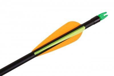 Стрела для лука Jandao 5001 (стекловолокно)