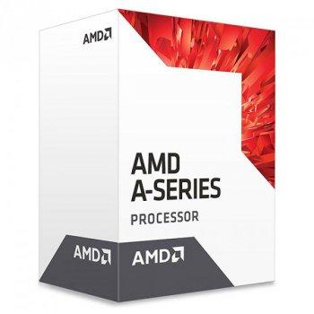 Процесор AMD A6-7480 3.8 ГГц Socket FM2+ BOX (AD7480ACABBOX)