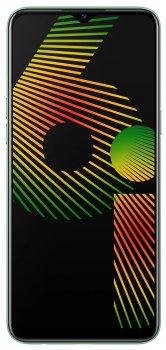 Мобильный телефон Realme 6i 3/64GB Green