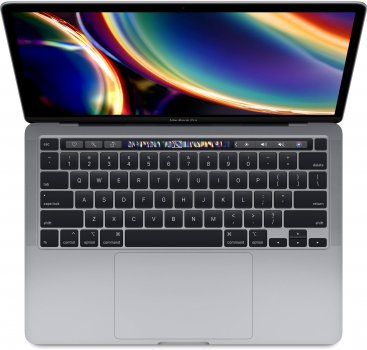 "Ноутбук Apple MacBook Pro 13"" A2251 Retina 512GB 2020 (MWP42) Space Gray"