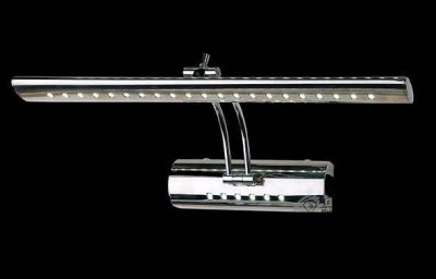 Світлодіодне підсвічування картин Sean LM949-5/5W LED хром (58227)