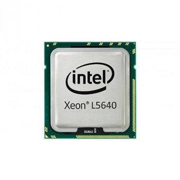 Процессор Intel Six-Core Xeon L5640 2.26GHz/12MB/5.86GT Б/У