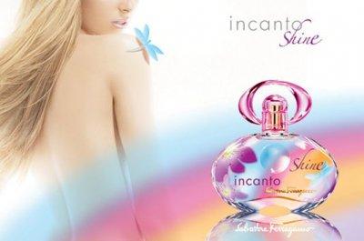 Тестер Туалетная вода для женщин Salvatore Ferragamo Incanto Shine 100 мл (8032529114823)