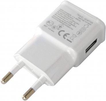 Сетевой USB адаптер Extradigital универсальный (CUA1752)