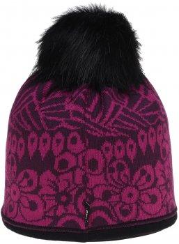Зимняя шапка Maximo 83571-353600 53 см Розовая (4060109157506)