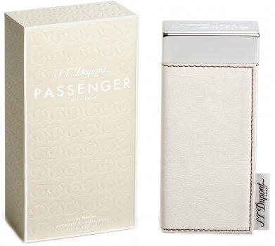 Тестер Парфюмированная вода для женщин S.T. Dupont Passenger 100 мл (3386460011587)