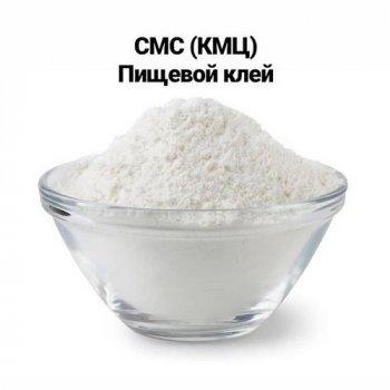 Загуститель пищевой СМС (карбоксиметилцеллюлоза) USK, 100 г