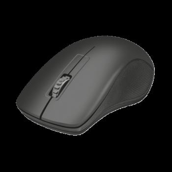 Комплект бездротової Trust Ximo wireless keyboard with mouse (21628) Б/У