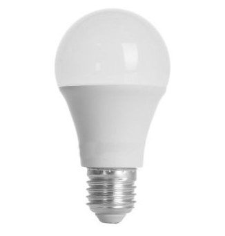 Лампа Lemanso св-ва 12W A60 E27 1200LM 6500K 175-265V / LM278