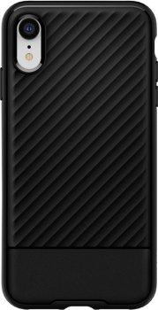 Панель Spigen Core Armor для Apple iPhone Xr Black (064CS24901)