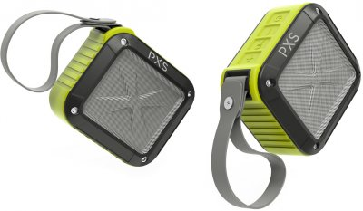Акустична система Pixus Scout Mini Lime