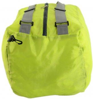 Дорожная сумка Traum Зеленый (7072-42)