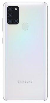 Мобільний телефон Samsung Galaxy A21s 3/32GB White (SM-A217FZWNSEK)