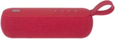 Акустична система Ergo BTS-720 Red
