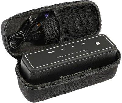 Чохол для акустики Tronsmart Element Mega Carrying Case Black (71287)