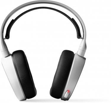 Навушники SteelSeries Arctis 5 2019 Edition White (SS61507)