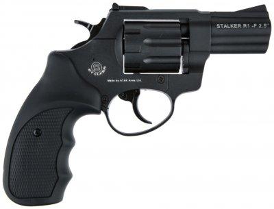 "Револьвер флобера Stalker S 2,5"" syntetic"