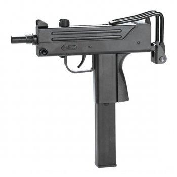 Пневматичний пістолет SAS MAC 11