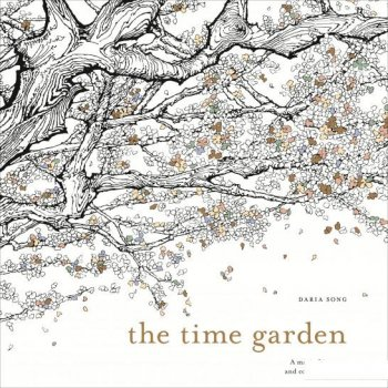 The Time Garden. A magical journey and colouring book (835442)
