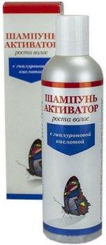 Шампунь Медикомед Активатор росту волосся з гіалуроновою кислотою 250 мл (4605108004729)