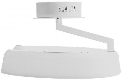 Світильник настінно-стельовий Brille BR-996W/16W LED WH (26-679)
