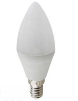 Лампа Lemanso св-ва 9W С37 E14 900LM 4000K 175-265V / LM3055