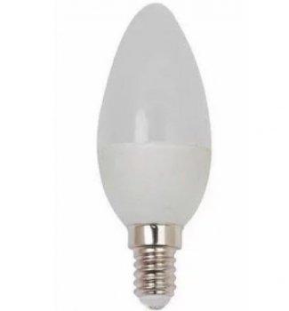 Лампа Lemanso св-ва 7W C37 E14 640LM 6500K 175-265V / LM289