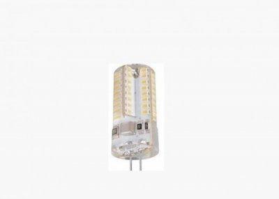 Лампа Lemanso св-ва G4 104LED 5W 230V 360LM 6500K 3014SMD силікон / LM352