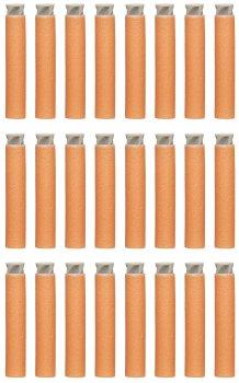 Комплект из 24 стрел для бластеров Hasbro Nerf Аккустрайк (C0163)