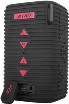 Акустична система F&D W6T Black (W6TB)